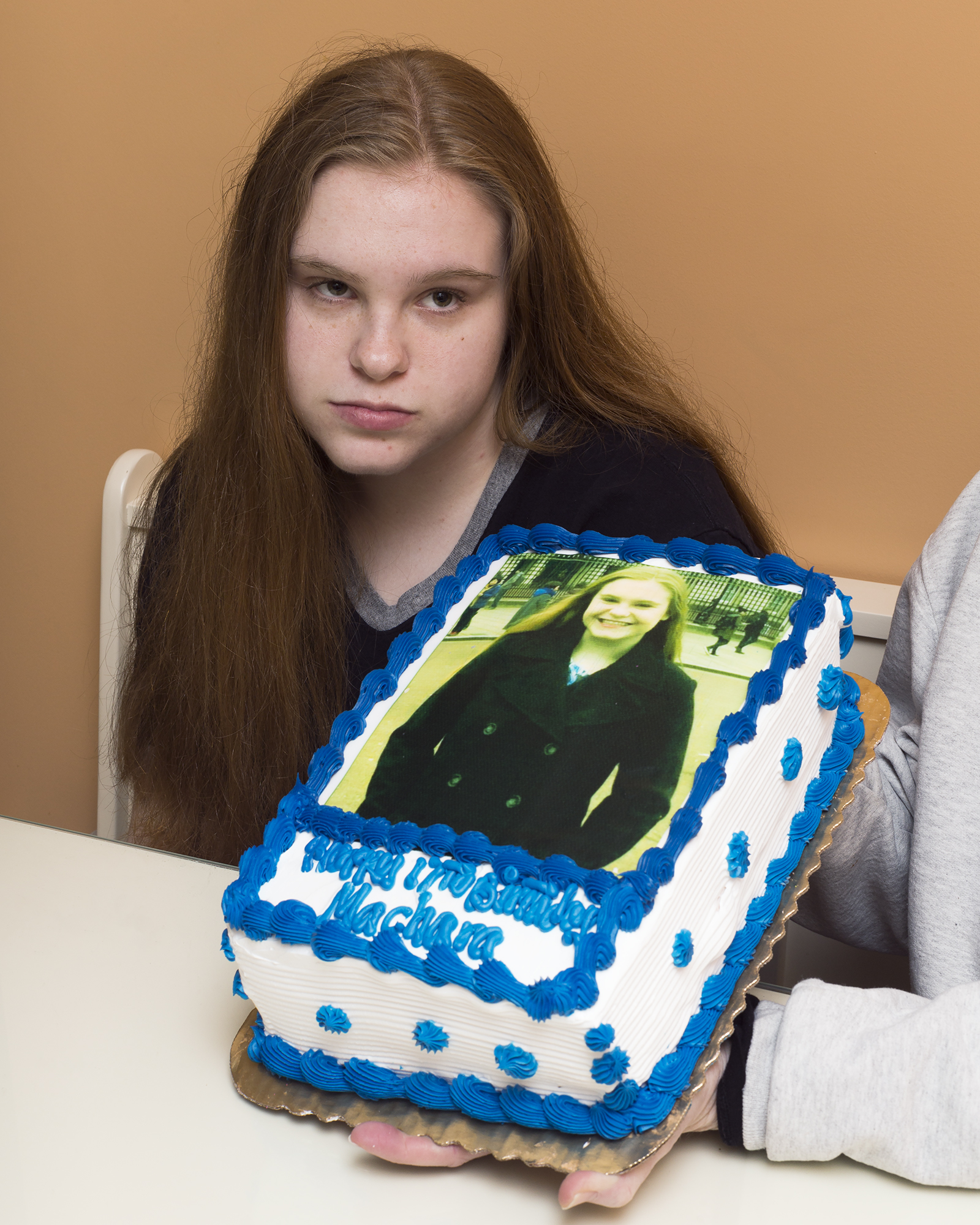 Cake, 2018