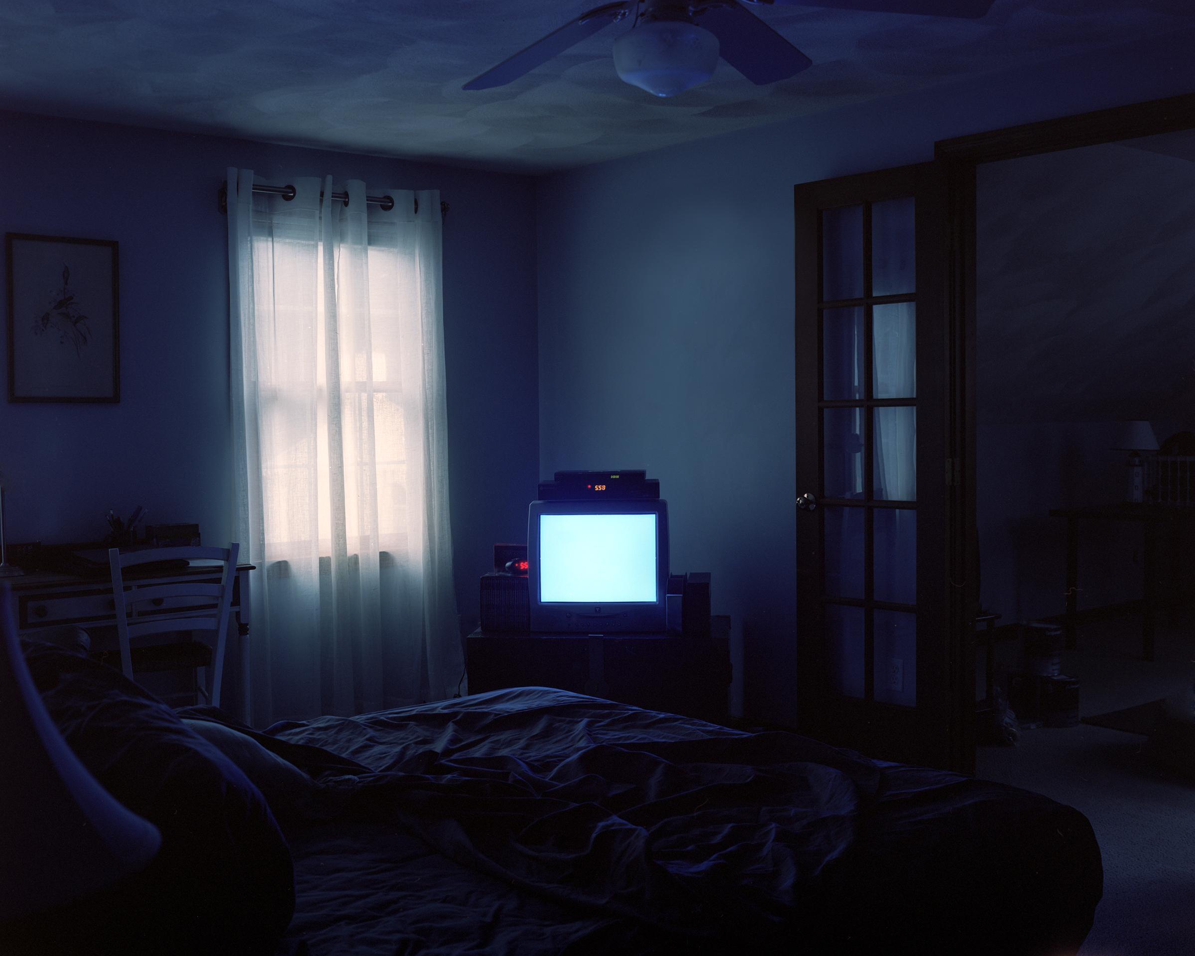 Television, 2010