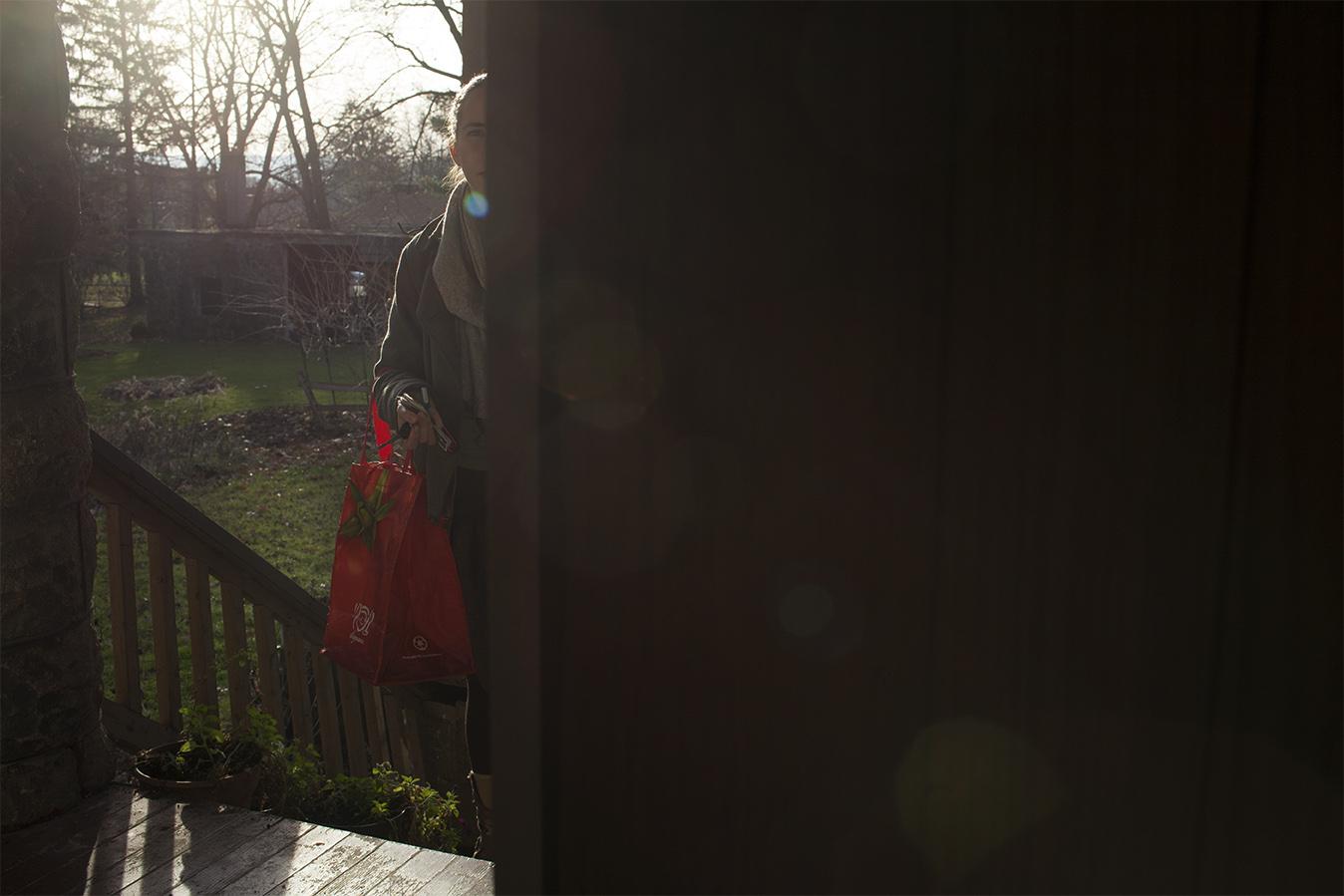 Em Back Door