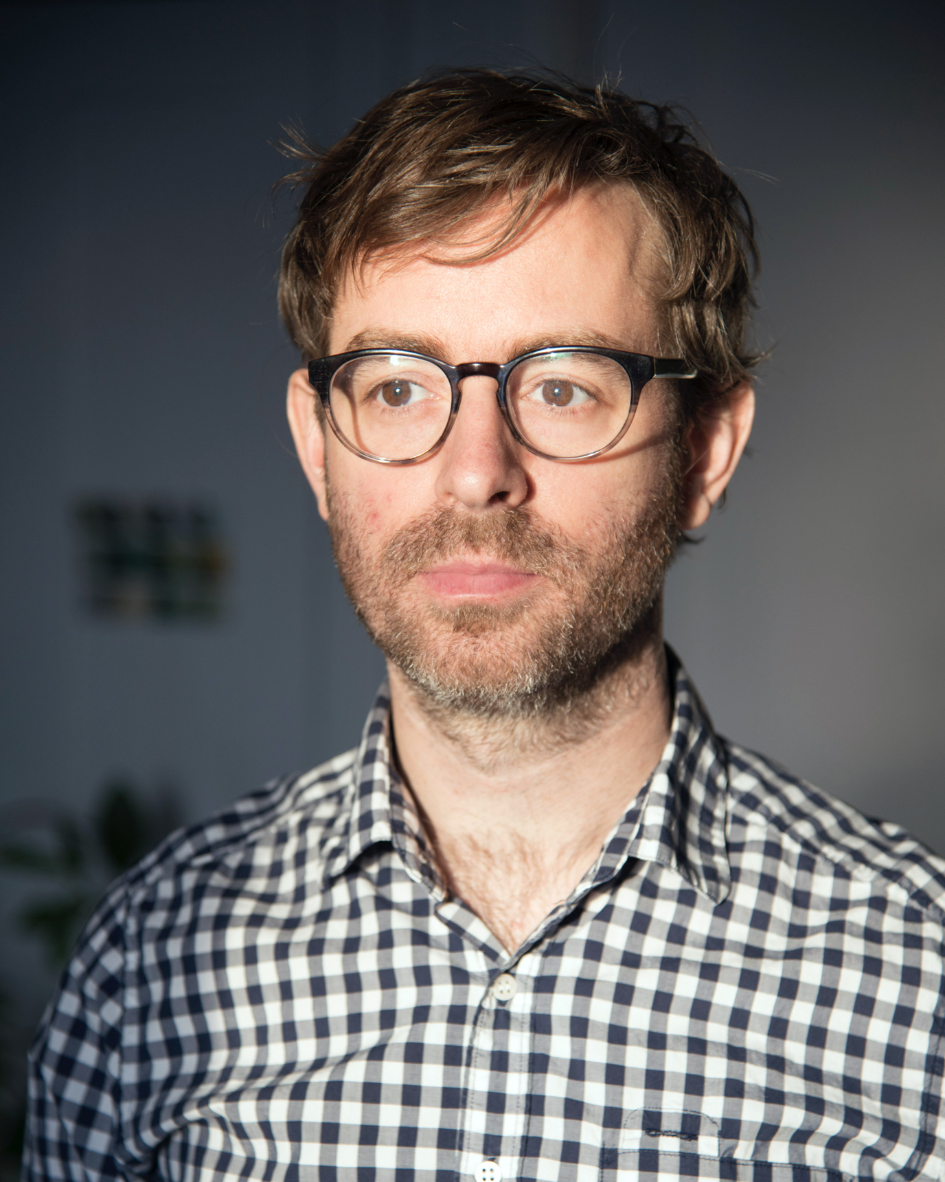 MATTHEW CONNORS - Professor
