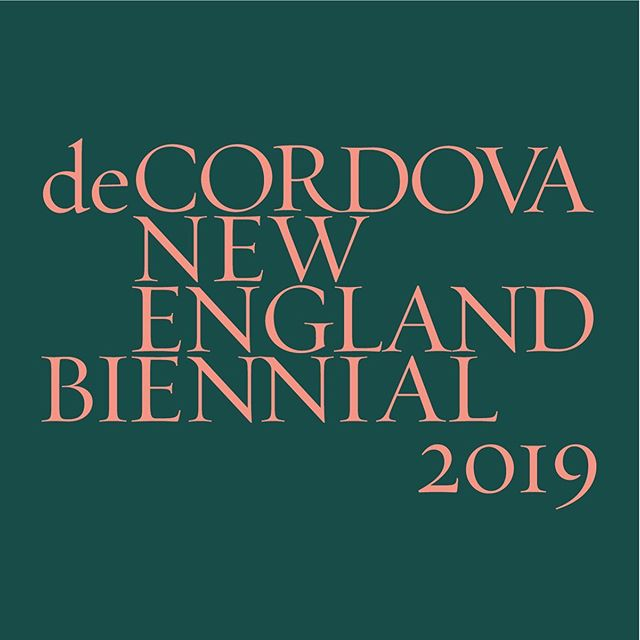 Biennial Artists Roundtable: Landscape's Alternative Narratives  MassArt Photography Lecturer and Studio Manager Extraordinaire Stephen Tourlentes will be participating in a panel discussion tomorrow about his work in the deCordova New England Biennial.  As deCordova New England Biennial 2019 comes to a close, Biennial artists Erin Johnson, Jordan Seaberry, and Stephen Tourlentes reflect on representations of the land in their artwork, and on the personal and collective histories embedded in landscapes.  September 5, 2019, 6:30—8 pm FREE admission; registration requested.  _  @stephentourlentes @decordovaspandm  #massartphotography #massartMFAphoto #massartMFAalumni #massartphotoalumni #massartalumni  #massart
