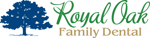 Royal oak Family Dental- Logo