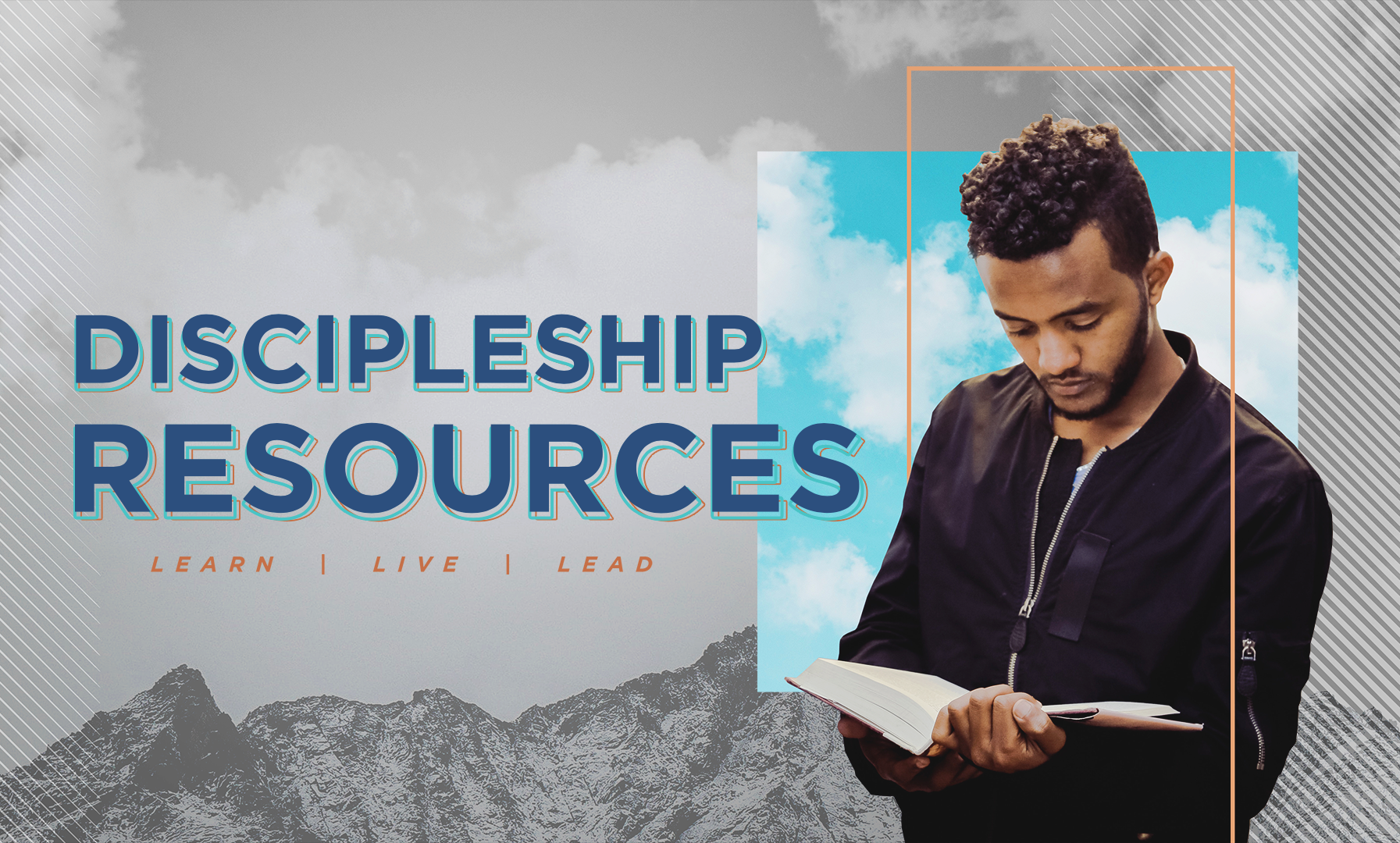 Our National Men's Ministry offers dozens of free Men's Discipleship Resources. Register for free to gain access by clicking on the image.