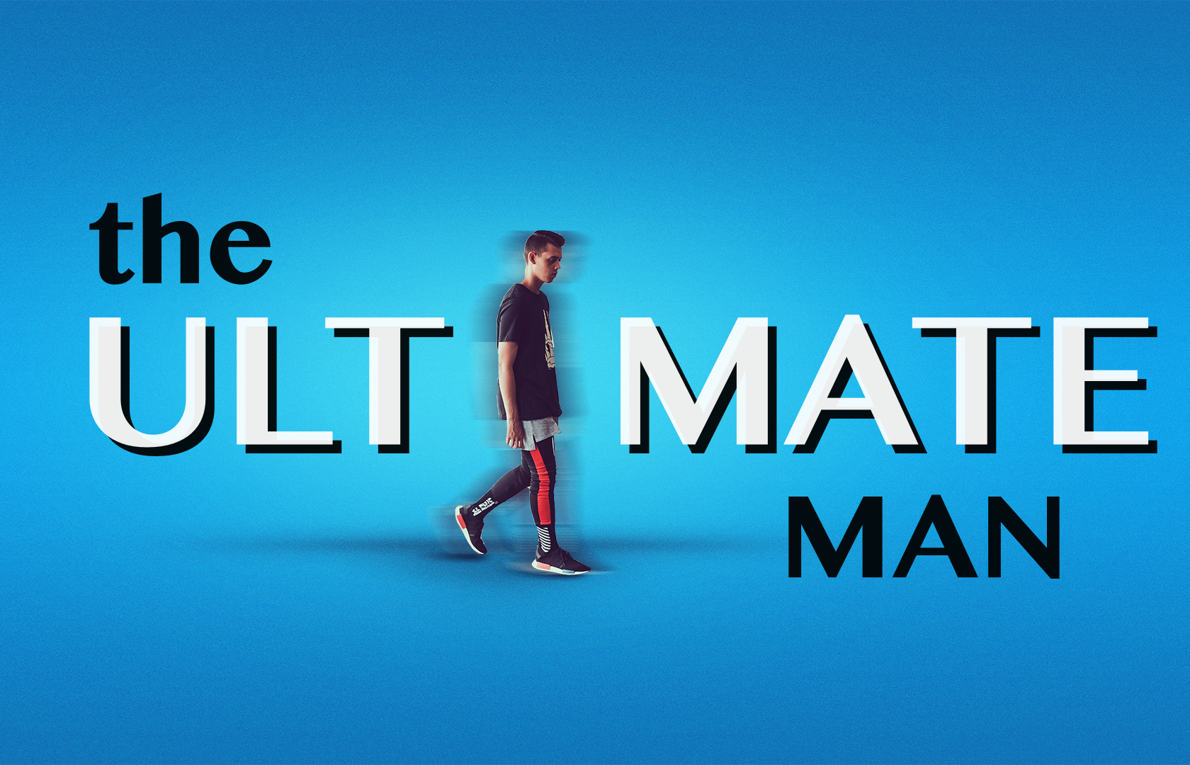 The Ultimate Man is a 4-Part sermon and small group series produced by ND Men's Ministries.