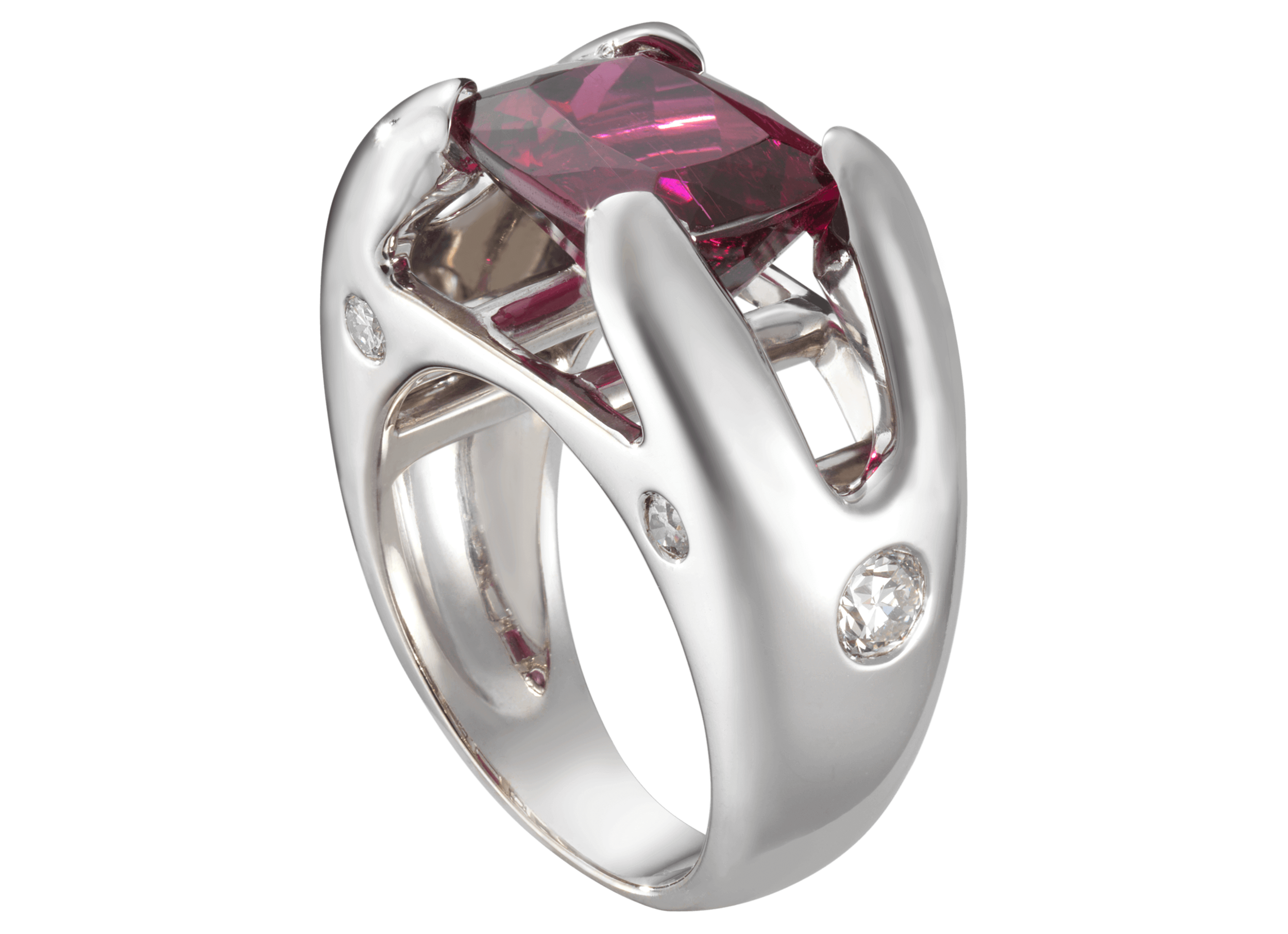Bague Erica or blanc Rubellite et diamants.png