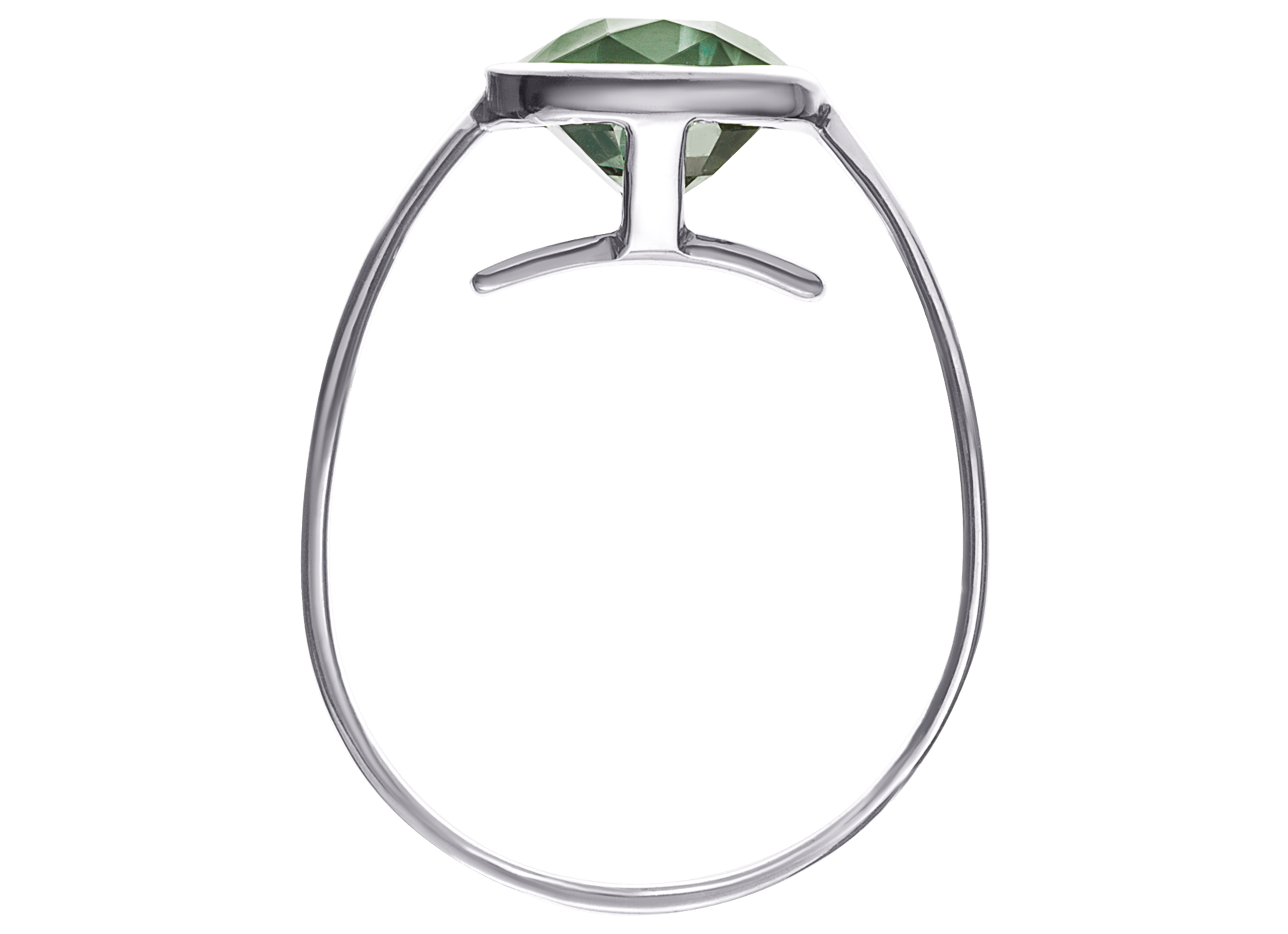 Bague Cha or blanc et Saphir vert coussin 3,01 carats web.png