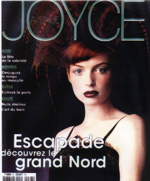1997 Joyce NovDec97 - Couve.jpg