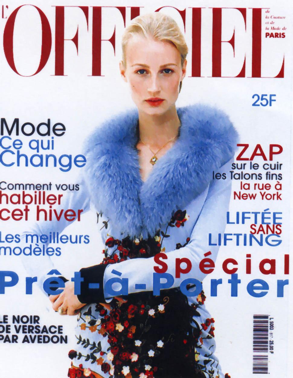 1997 L'OFFICIEL - Août97 - couve.jpg