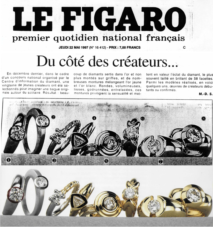 1997 Figaro quotidien 22 mai 1997.jpg