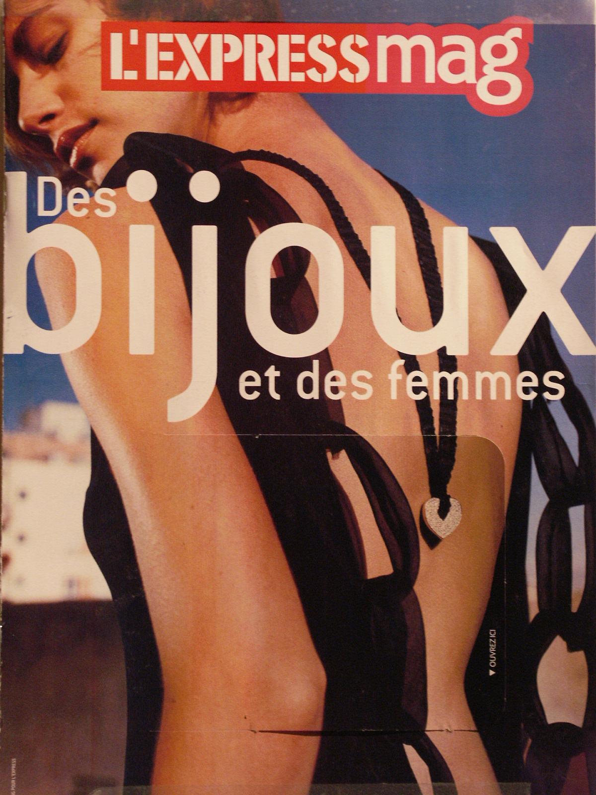 2002 L'Express Fevrier 2002 - Couv.JPG