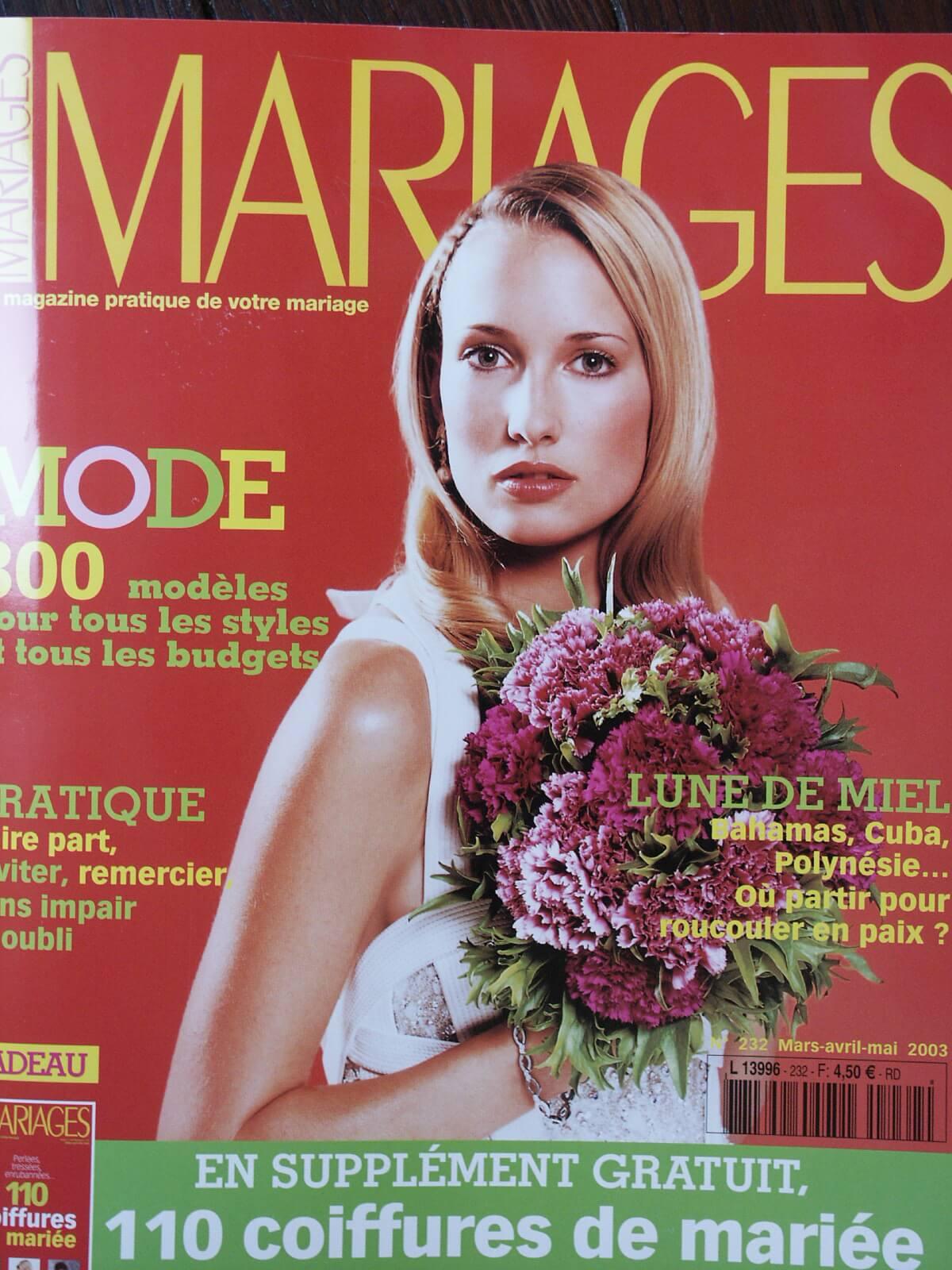 2003 Mariages - Février Avril 2003 - Couve.JPG