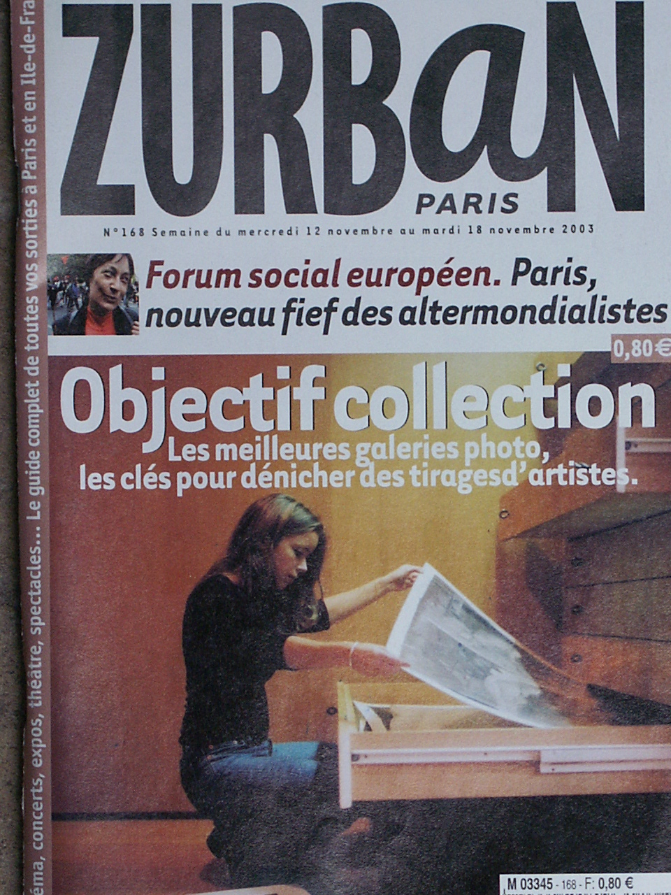 2003 Zurban Nov 2003 - Couve.JPG
