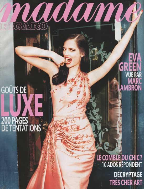 2007 Figaro Madame - Septembre 2007 - Couve.jpg