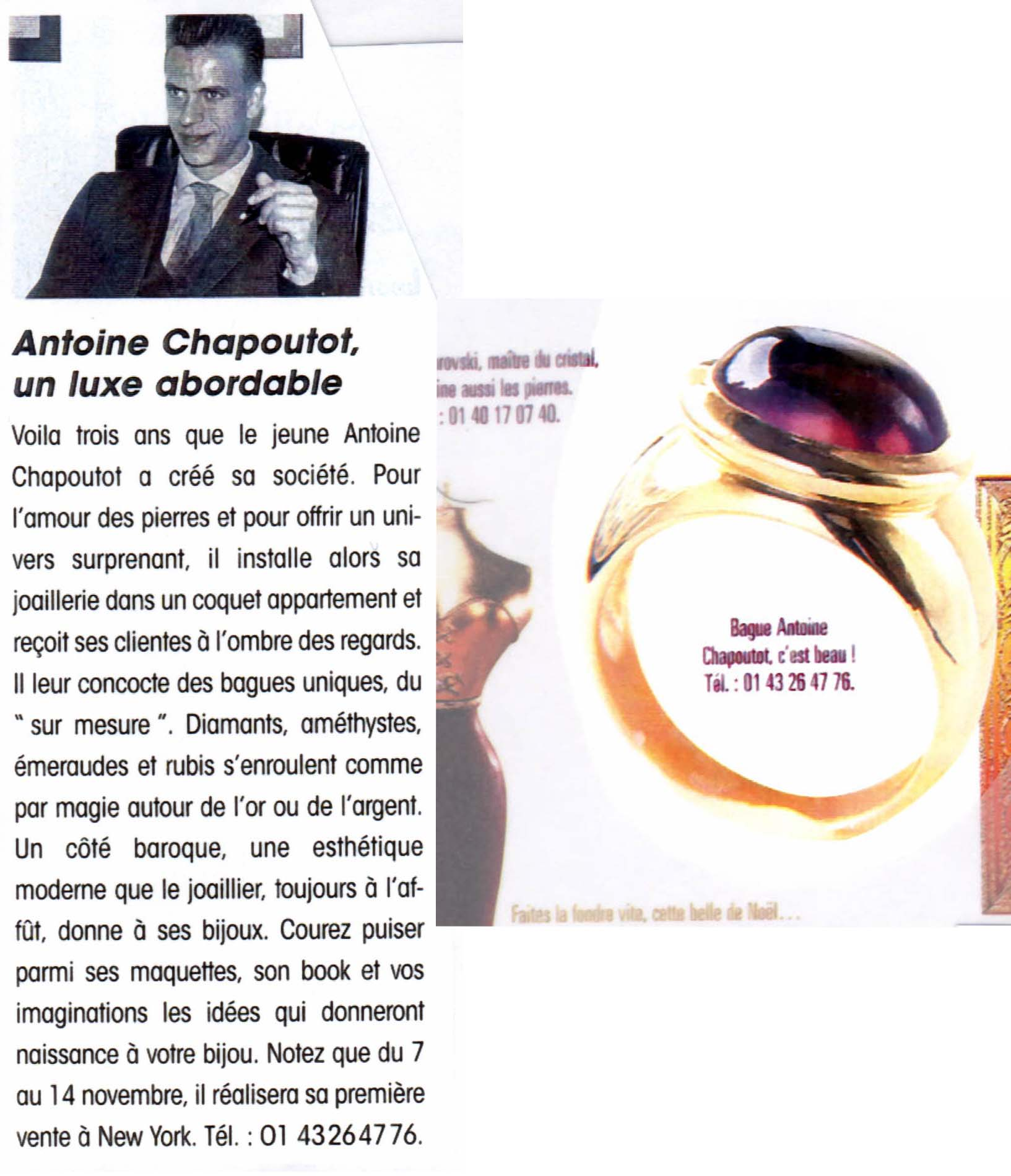 1997 Joyce NovDec97 - articleNY & caboche.jpg