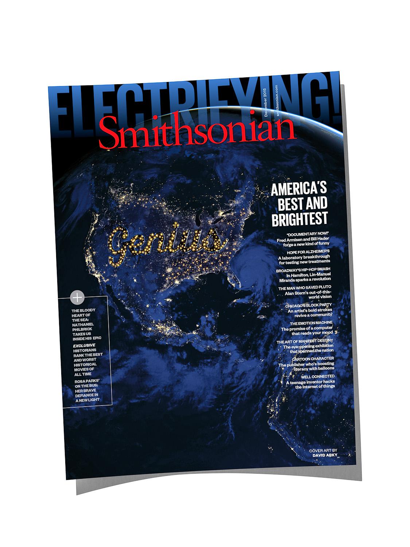 David_Arky_Smithsonian Genius Cover on Magazine.jpg