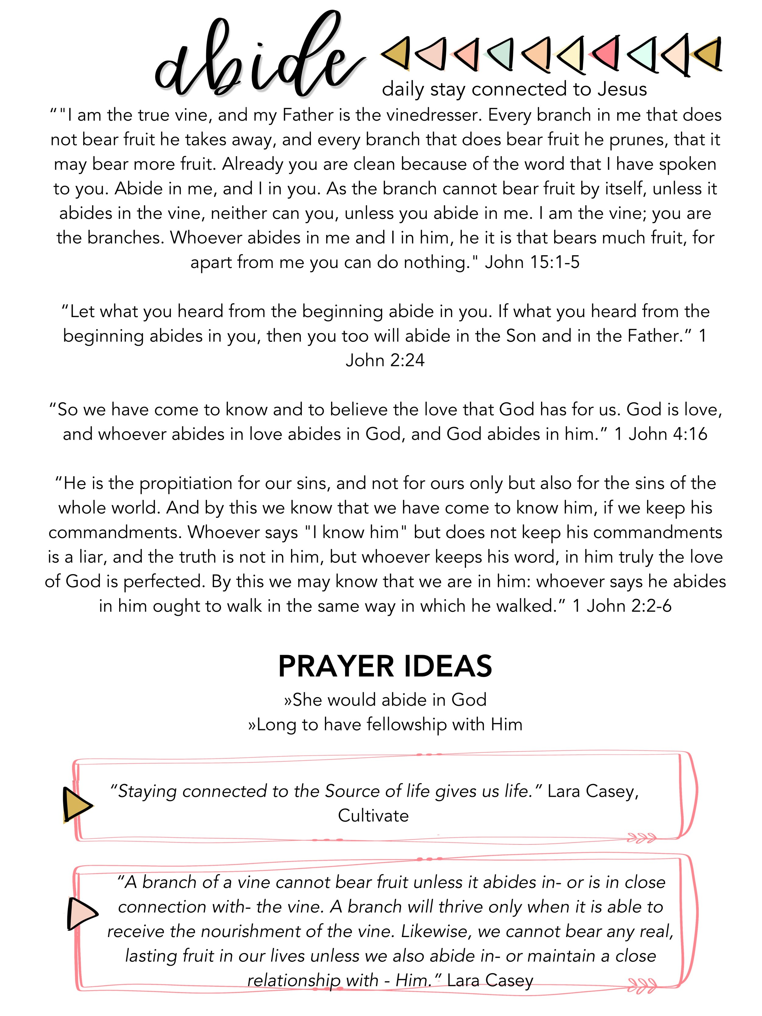 This is a photo of Free Printable Prayer Journal Pdf inside sunday school teacher appreciation