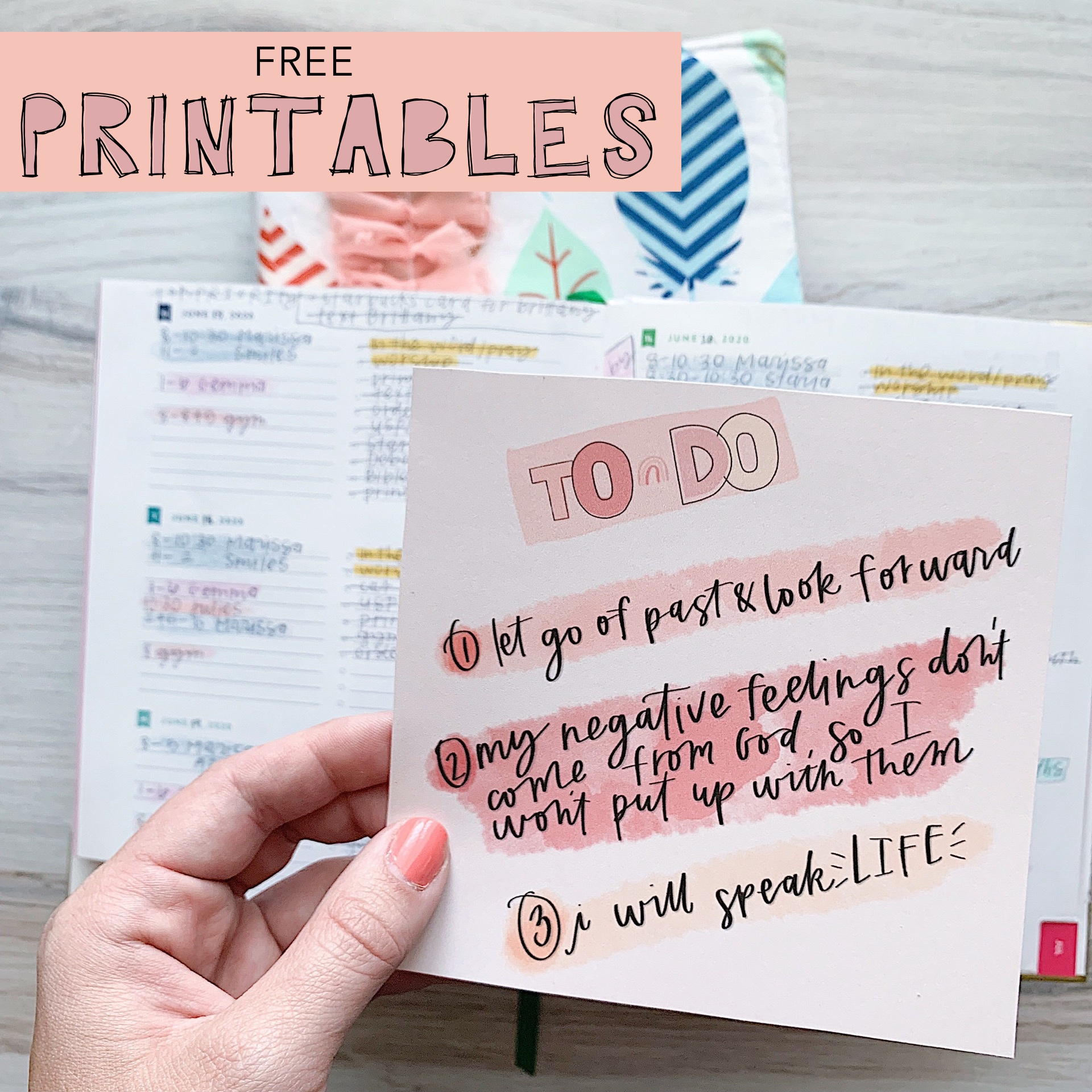 FWT free printable cards