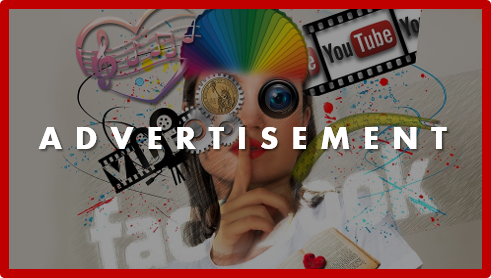 MAIN PAGE - PAID ADVERTISEMENT SPACE