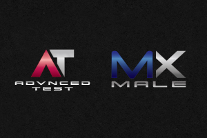 Advnced Test & MX Male -