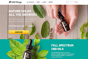 Wild Things Botanicals -