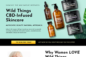 Wild Things Skincare -