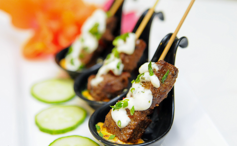 FIve Senses Catering- Fire Roasted Beef Satat with Basil and Horseradish.jpg