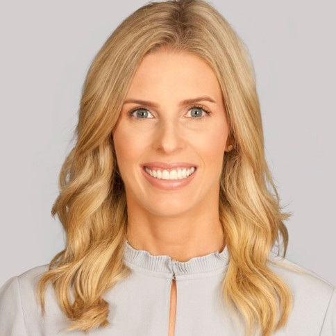 Sarah Pontius  Global Head of Real Estate Partnerships