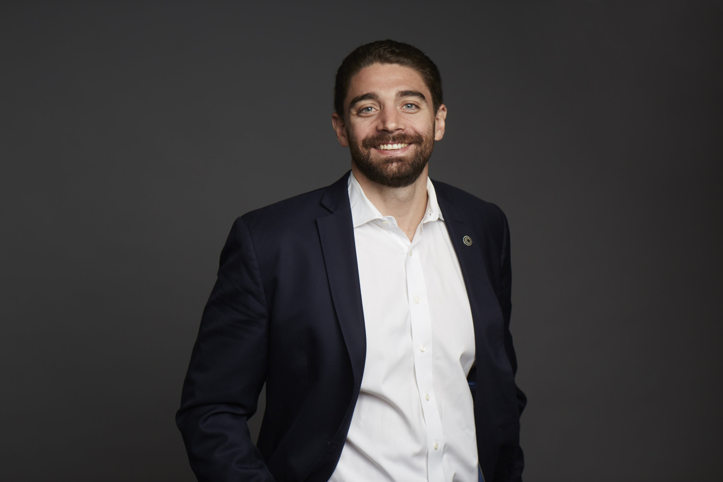 Ryan Simonetti  CEO & Co-Founder