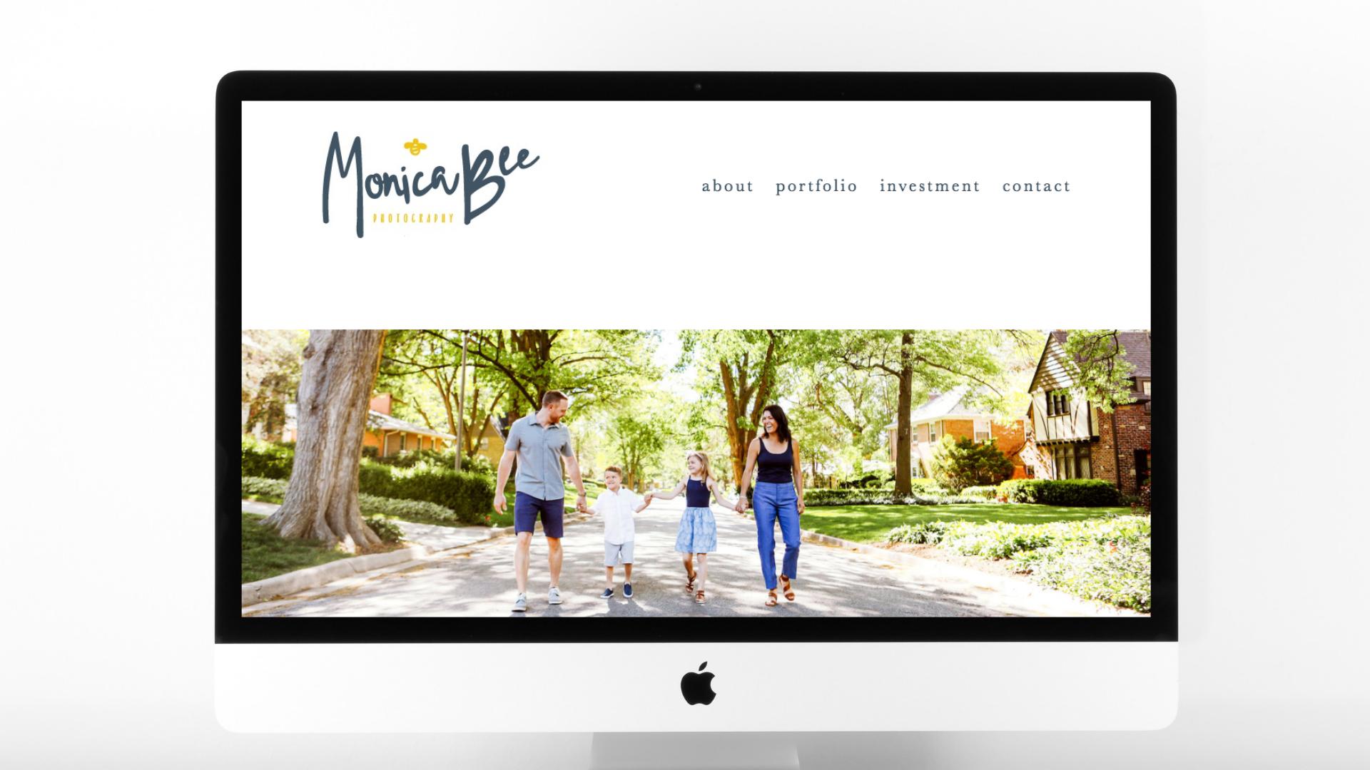 Monica Bee Photography