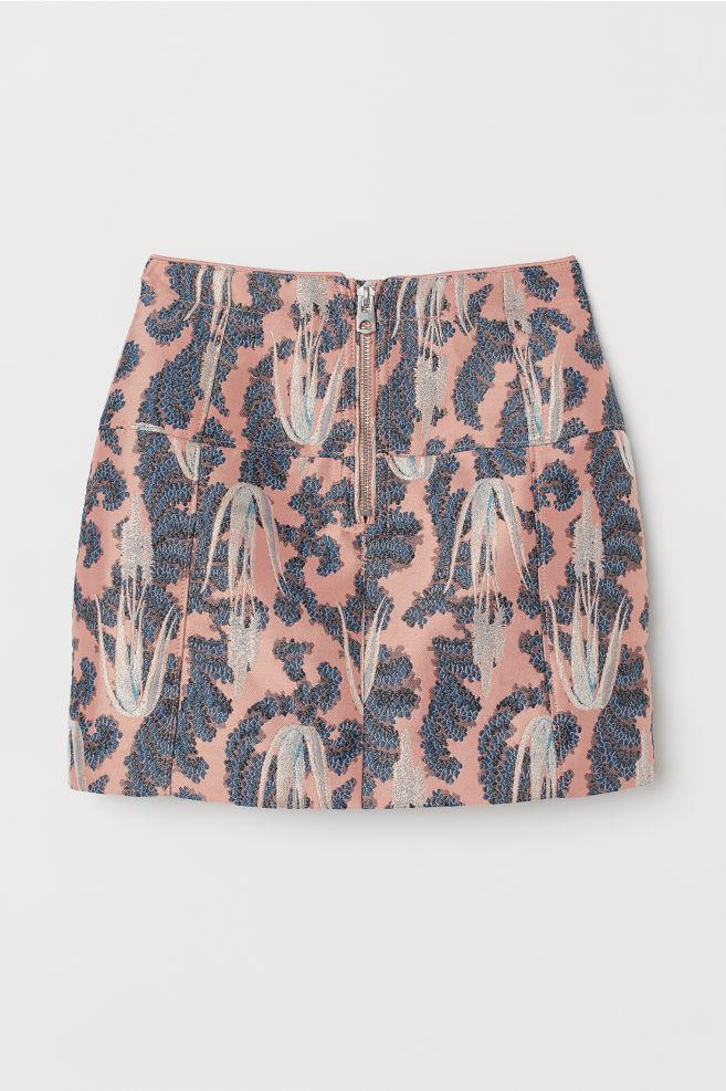 hm con skirt.jpeg