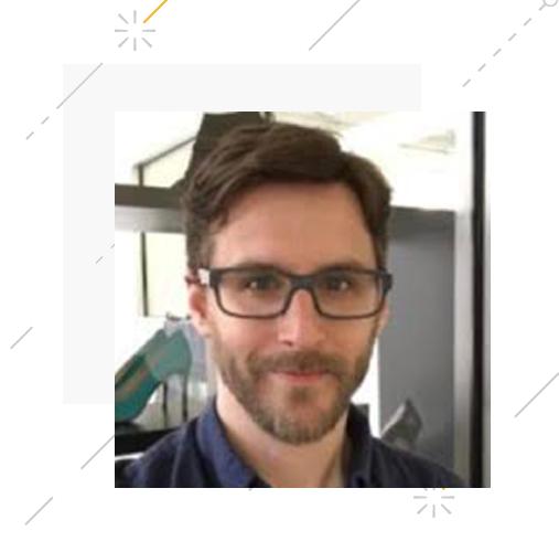 Jeremy Weiskotten - Co-Founder & CTO