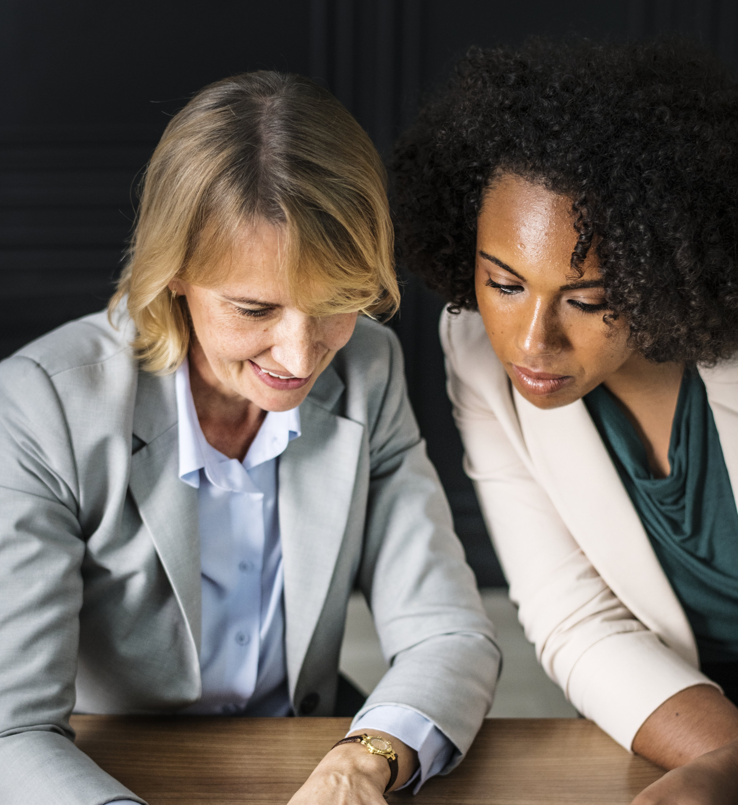 What is Pathspark Coaching? - At Pathspark, we believe coaching is a necessary tool to uncover and pursue your most meaningful career path.Our coaches will help you gain the confidence to ask for what you want and create a career plan that is right for you.