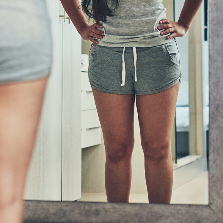 Body Image &Disordered Eating -