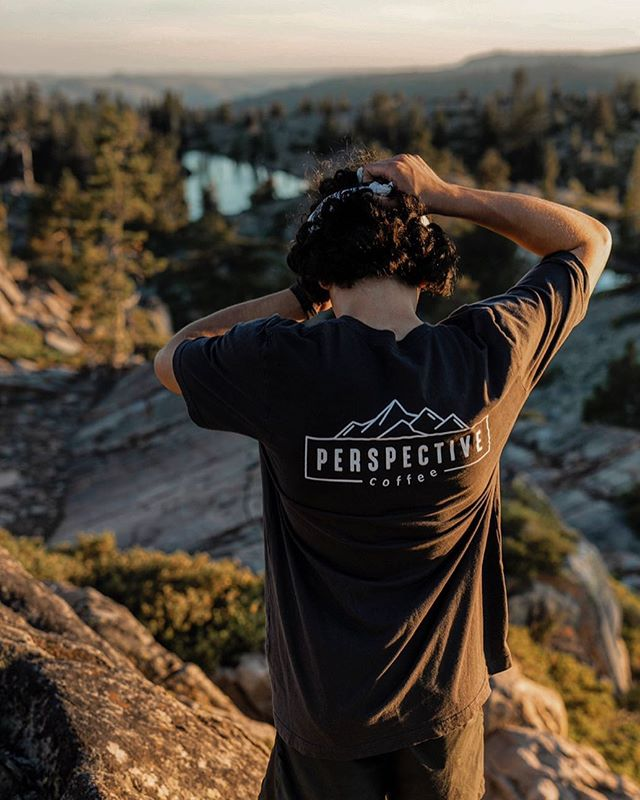 """""""The only person you are destined to become is the person you decide to be."""" - Ralph Waldo Emerson ———————————————————————— . . . 📸: @bailey.diemer 🏕 . . . . .  Visit us today at PerspectiveCoffee.com ⛰ ☕️ ———————————————————————————————————————————————— #PerspectiveCoffee #Perspective #coffee #community #coffeeshop #perspectivephotography #california #cali #mountains #explore #adventure #travel #nature #outdoors #life #fashion #lifestyle #brand #art #camping #outdoorsman #onlineshopping _world #shopnow #follow #quotes #goodvibes #nature #styleblogger #health  #inspire #motivation"""