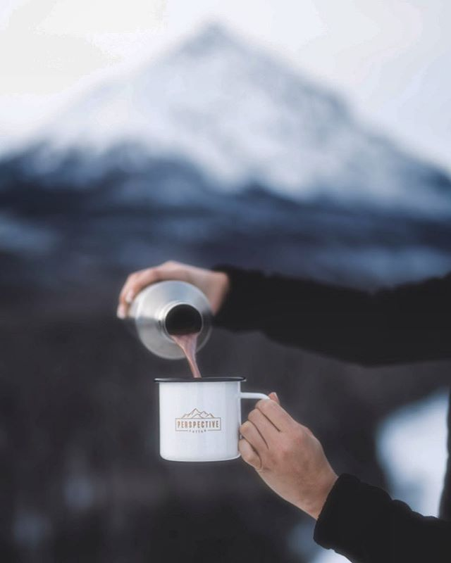 """""""The mind is everything. What you think, you become."""" – Buddha ☕️ ———————————————————————— ———————————————————————— . . . 📸: @visuallygeorge . . . . . . Get your #Perspective today at PerspectiveCoffee.com! (Link in bio)🏔 ———————————————————————— #PerspectiveCoffee #Coffee #Community #Alaska #outdoors #nature #brand #lifestyle #quotes #inspire #travel #perspectivephotography #artist #feature #quotes #buddha #outdoors #explore #coffeetable #fashion #insta #travelblogger #brandambassador #sponsor #health #organic #follow #like #mountains #snow #alaskaairlines"""