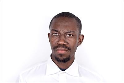 AZIZI RODNEY |  Production Coordinator and Photographer