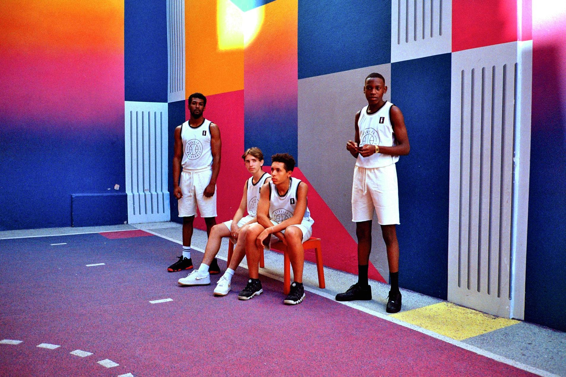 Pigalle Paris x Garage Magazine