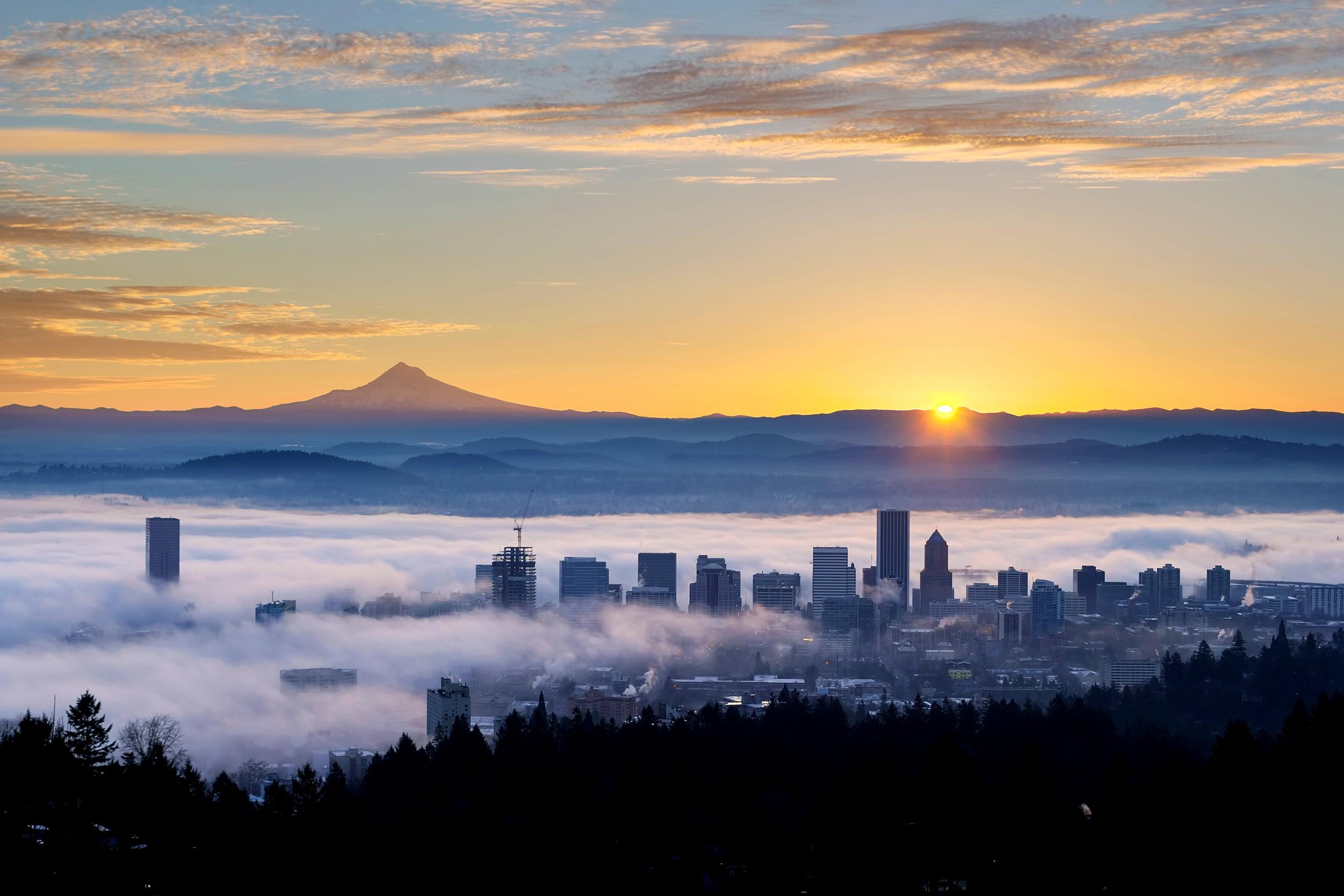 Local Portland Lender -