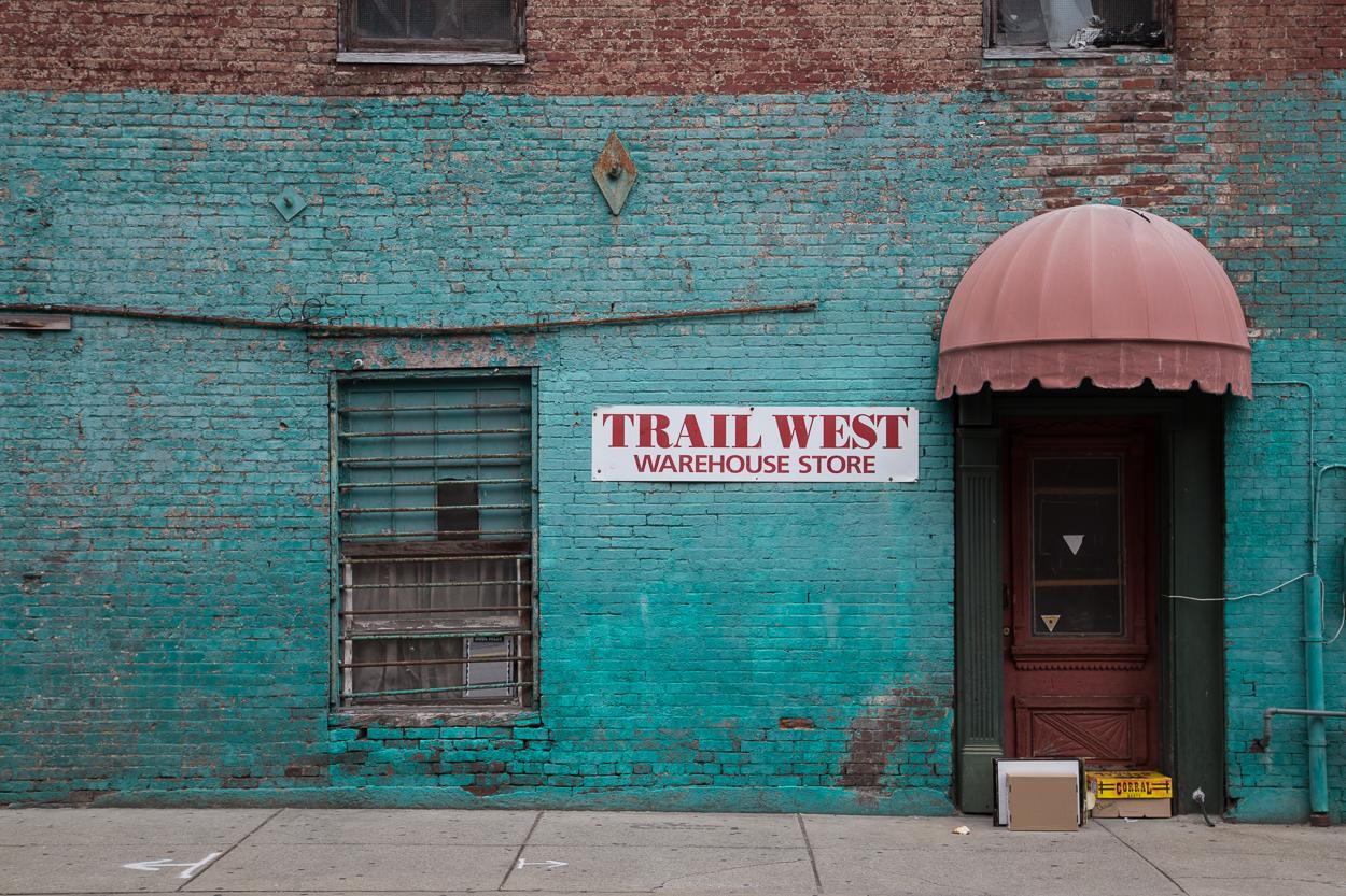Trail West