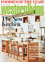 Western Living Magazine - May 2014