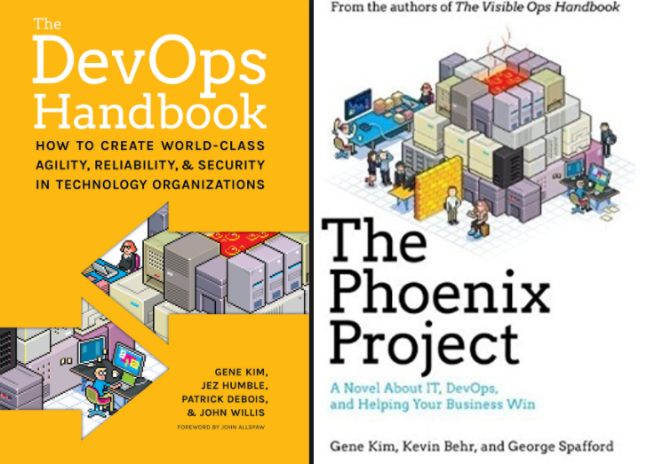 DevOps Books