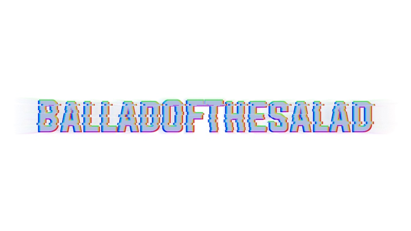 BalladOfTheSalad - Hailing from the Lone Star State, this hero brings Texas sized comedy, culture and action through his vibrant Twitch.tv stream. BalladOfTheSalad is no one trick pony. He plays games from a variety of genres that brings a challenge to his corner painted contemporaries. Heartland Hemp and Supply Co. is proud to support this livestream.