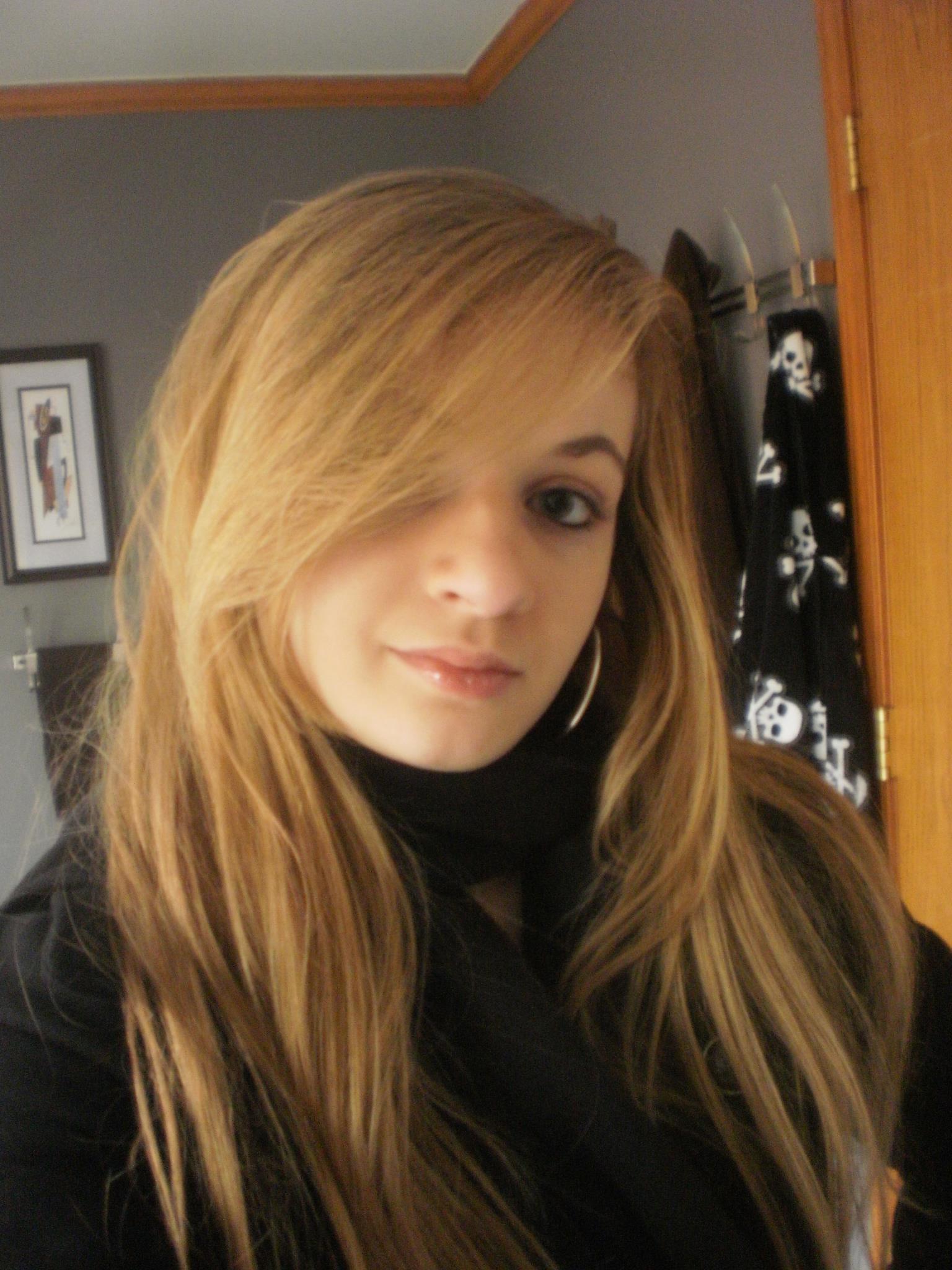Rebecca Slota - Bridesmaid