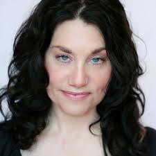 Jessica Abrams (red)