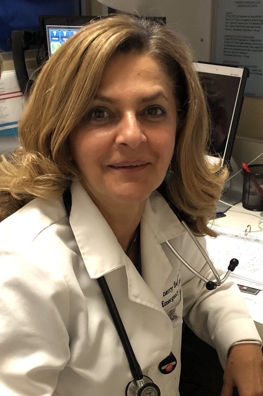Sherry Haghighat, MD - Medical School: Drexler School of MedicineResidency: University of MichiganYear Joined: 2000Special Interests: Photography, Travel
