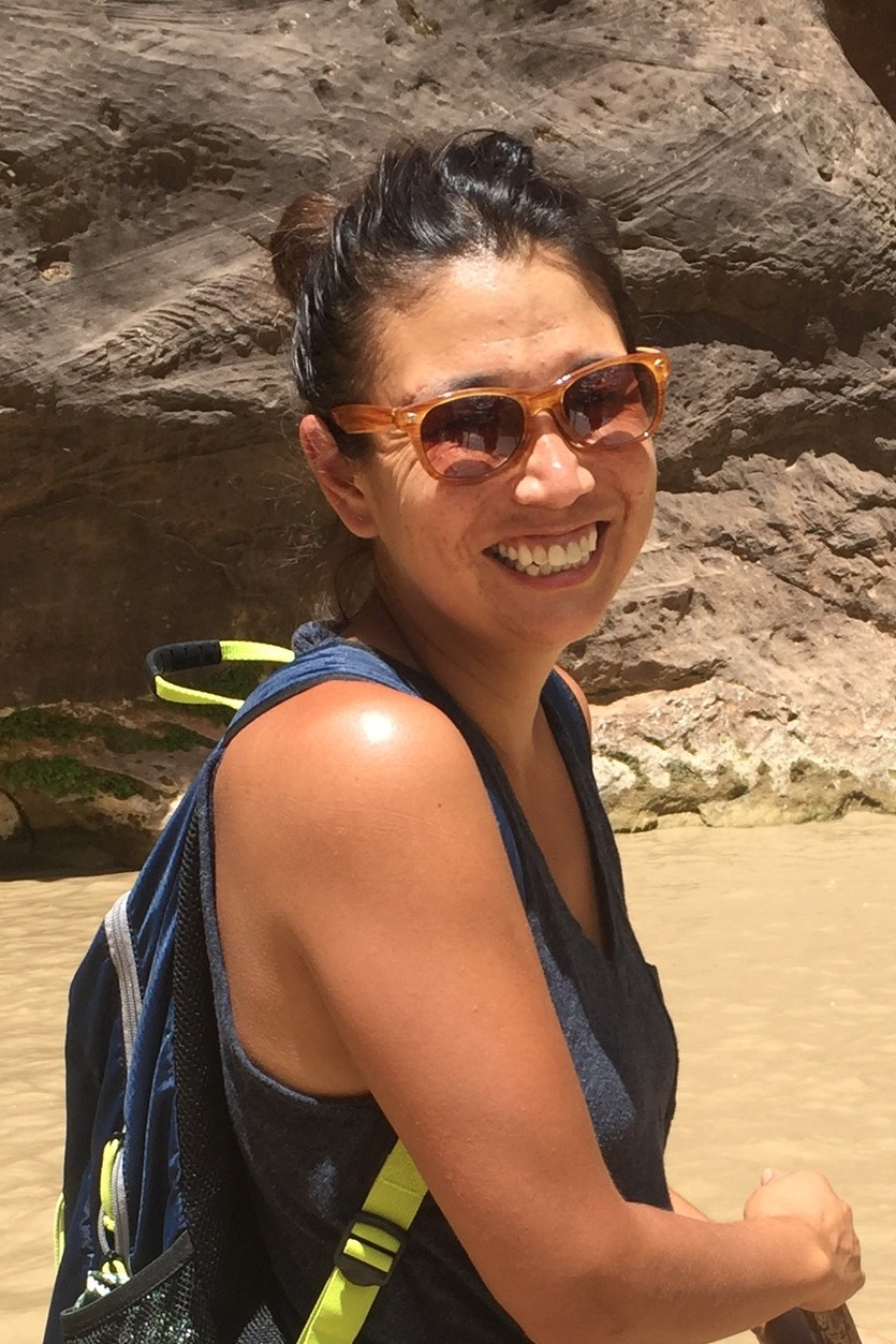 Kristie Shigyo, MD - Medical School: Cornell University School of MedicineResidency: Harbor UCLA Medical CenterYear Joined: 2018Special Interests: Gardening, Hiking, Music
