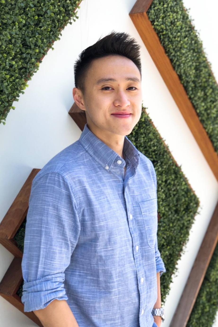Jason Lu, MD - Medical School: State University of New York, DownstateResidency: UCLA Medical Center/Olive ViewYear Joined: 2019Special Interests: Basketball, BBQ, Movies, Travel