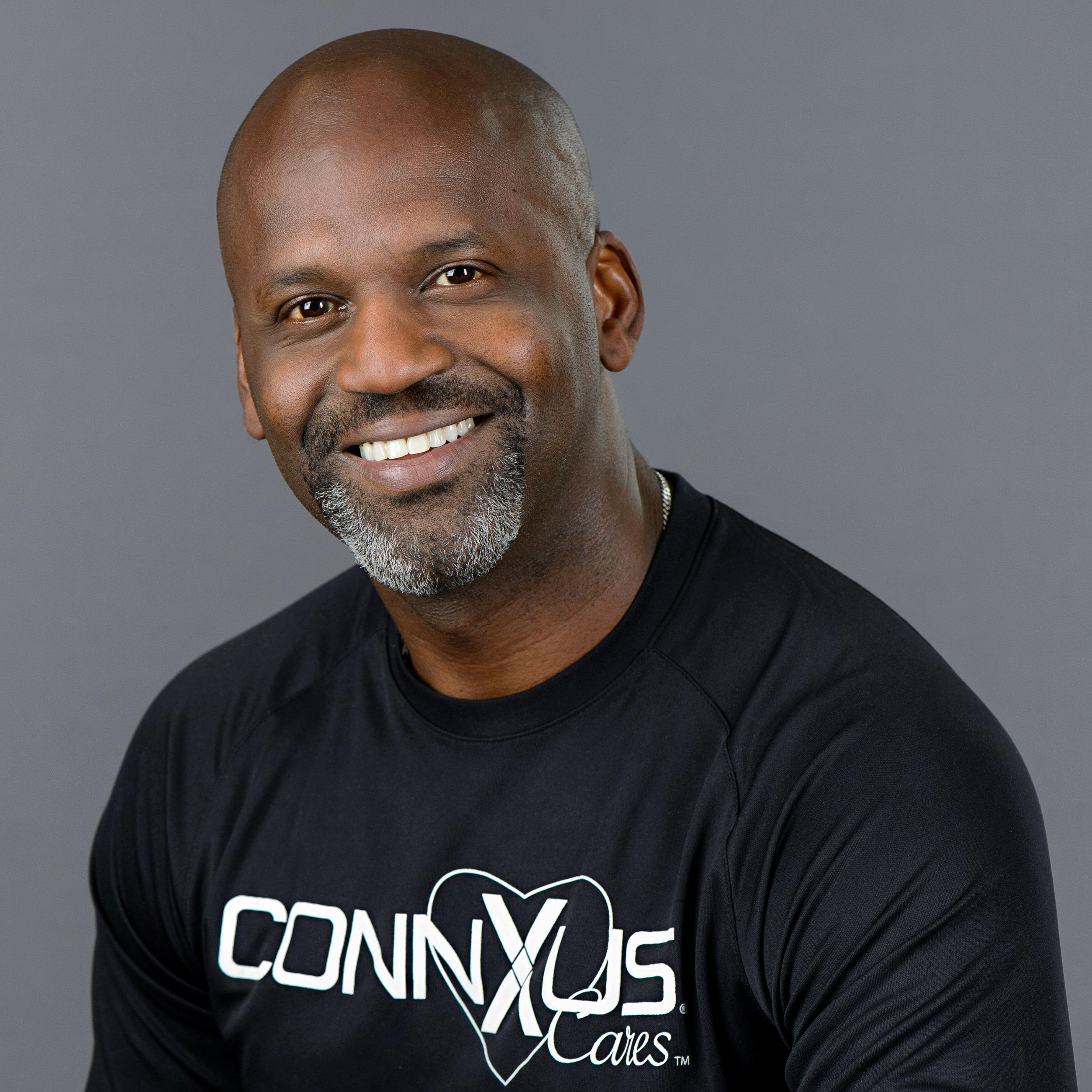 Rod Robinson - CEO of ConnXus, Inc.