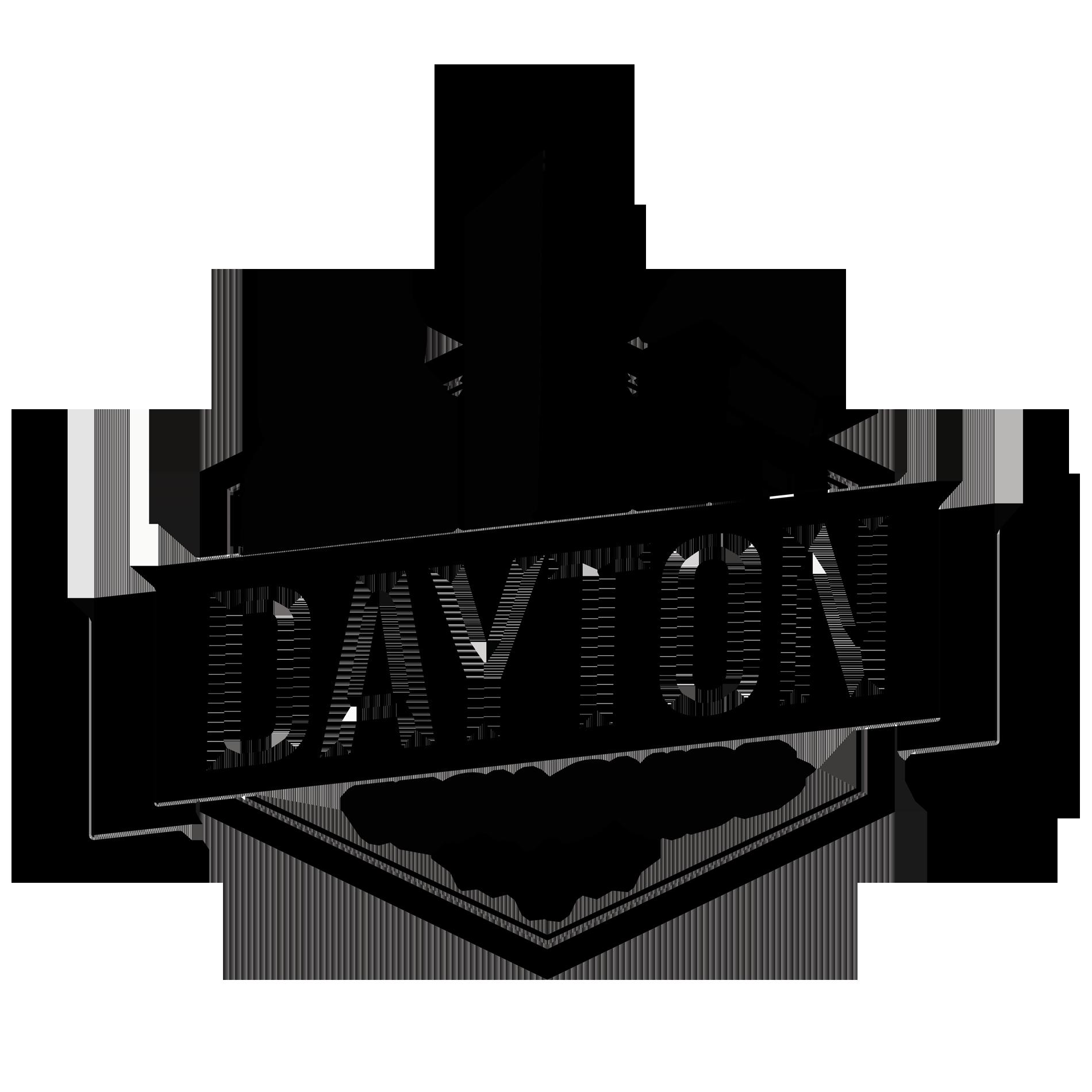 Dayton Tech Guide Black Logo.png