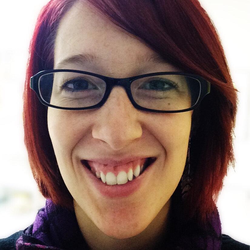 Audrey Ingram - Business Contributor